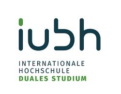 IUBH Duales Studium Logo