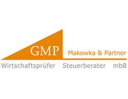 GMP Makowka & Partner Logo
