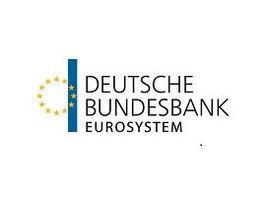 Deutsche Bundesbank Eurosystem Logo