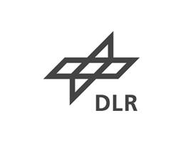 Deutsches Zentrum Luft und Raumfahrt e.V. Logo