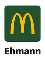 McDonalds Ehmann Logo